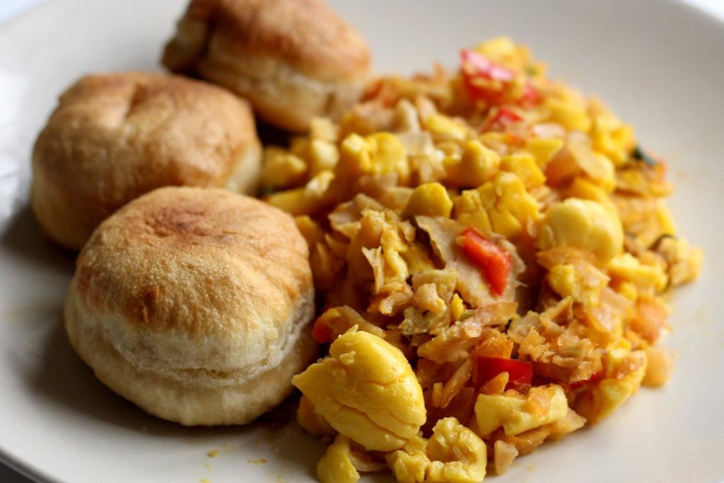 ACKEE AND SALTFISH » Prime GAS